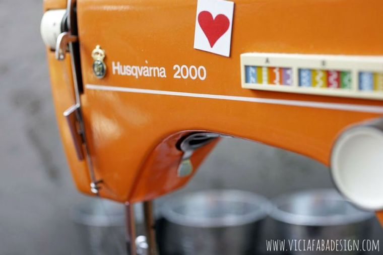 husqvarna sewing machine
