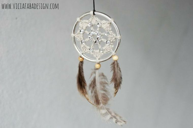 shiny dreamcatcher